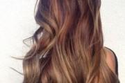 A queridinha da vez: tortoiseshell hair